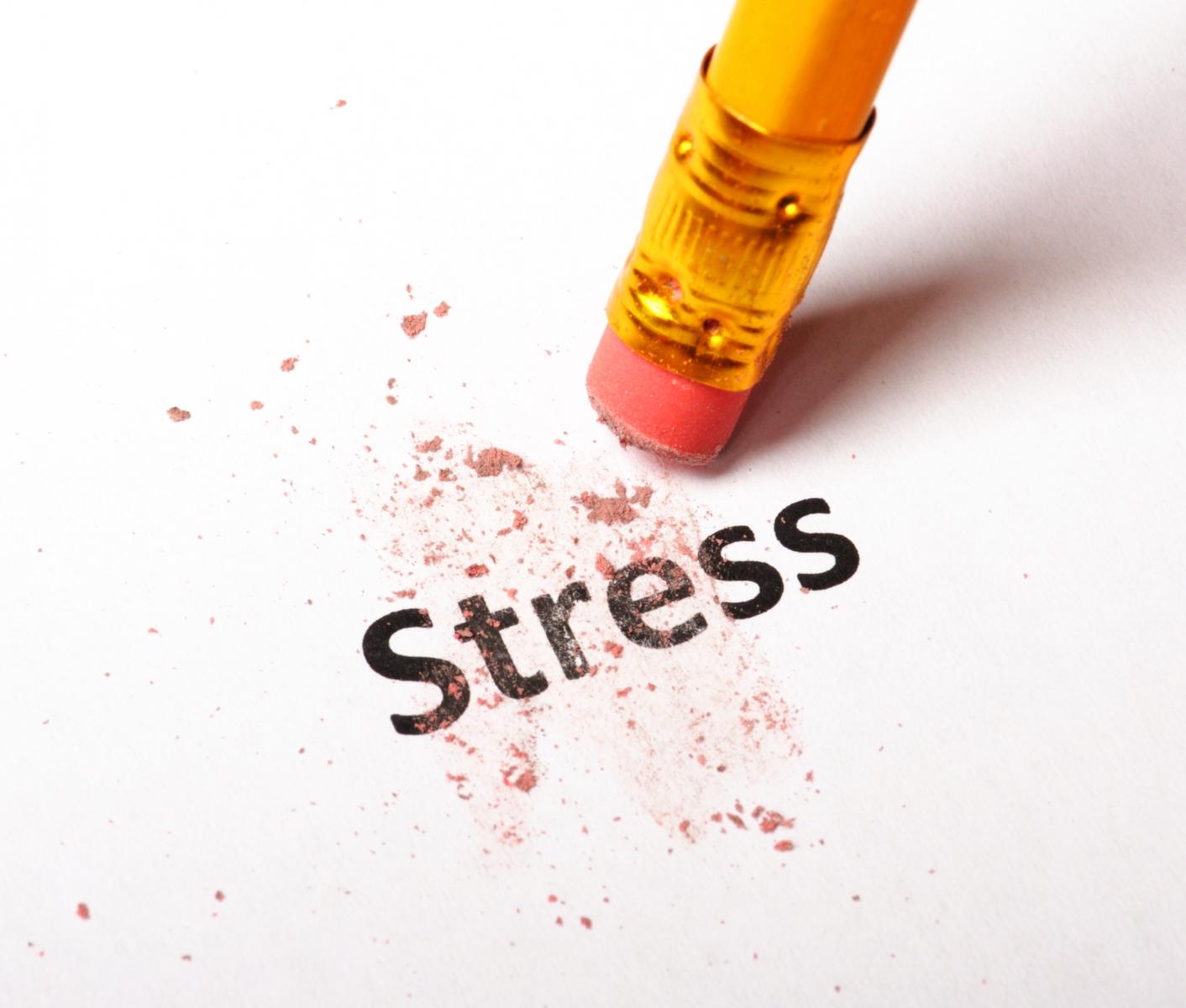 Pitkittynyt stressi on monen sairauden taustalla