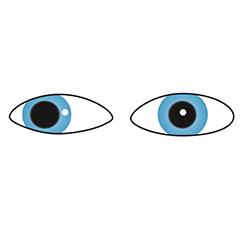 Kierot Silmät