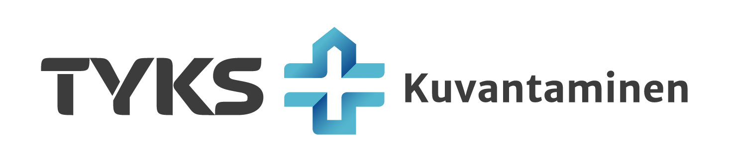 logo TYKS Kuvantaminen